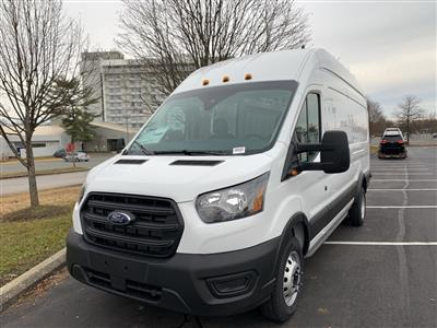 2020 Ford Transit 350 HD High Roof DRW 4x2, Empty Cargo Van #CKB77466 - photo 4