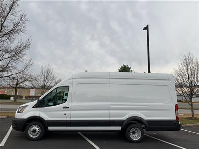 2020 Ford Transit 350 HD High Roof DRW 4x2, Empty Cargo Van #CKB77466 - photo 7