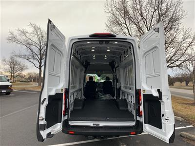 2020 Ford Transit 350 HD High Roof DRW 4x2, Empty Cargo Van #CKB77466 - photo 10