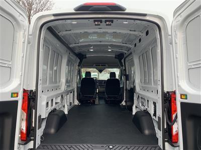2020 Ford Transit 250 Med Roof 4x2, Empty Cargo Van #CKB77468 - photo 2