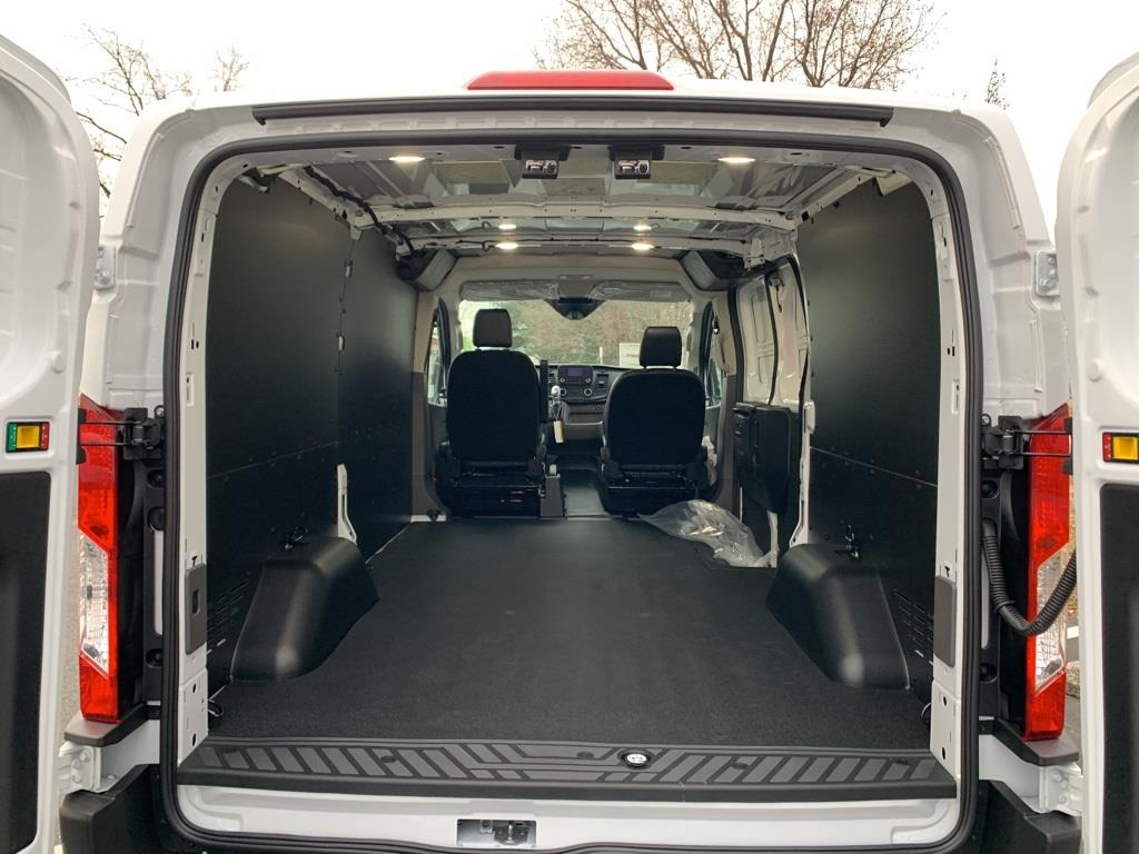2020 Ford Transit 250 Low Roof 4x2, Empty Cargo Van #CKB77476 - photo 2