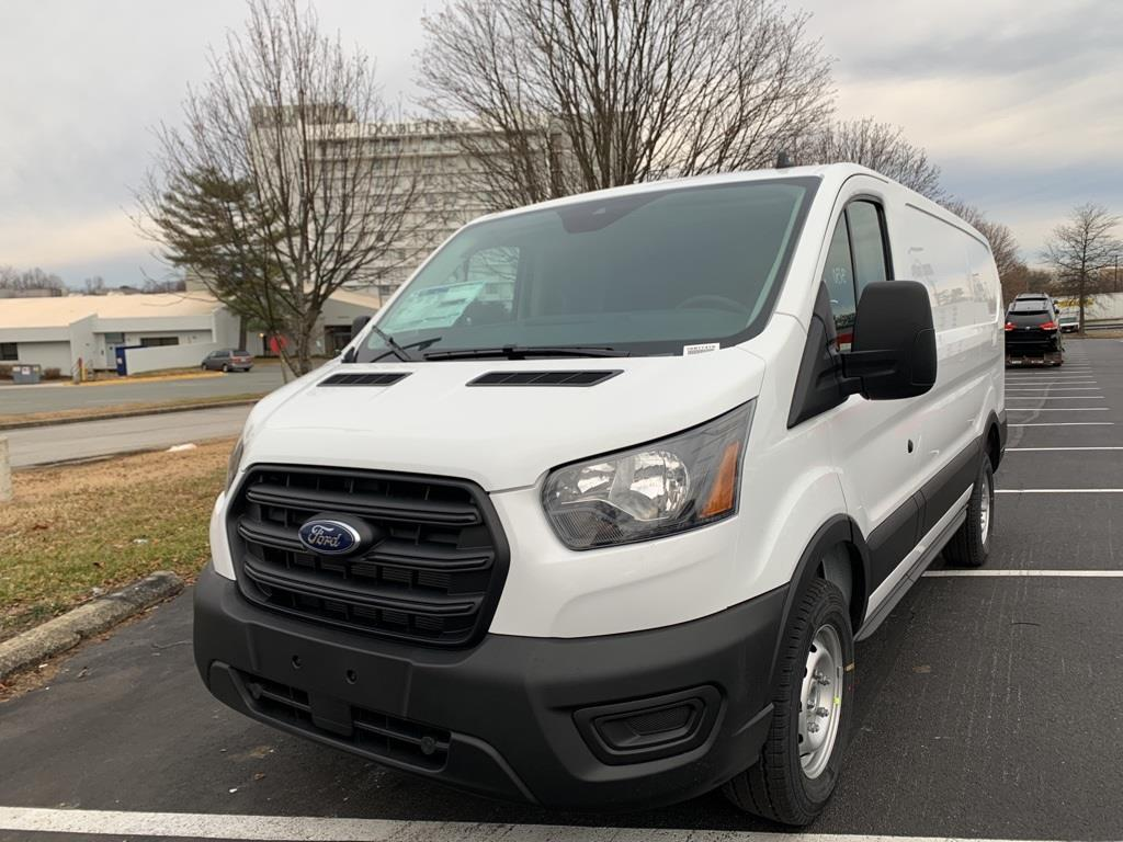 2020 Ford Transit 250 Low Roof 4x2, Empty Cargo Van #CKB77476 - photo 4