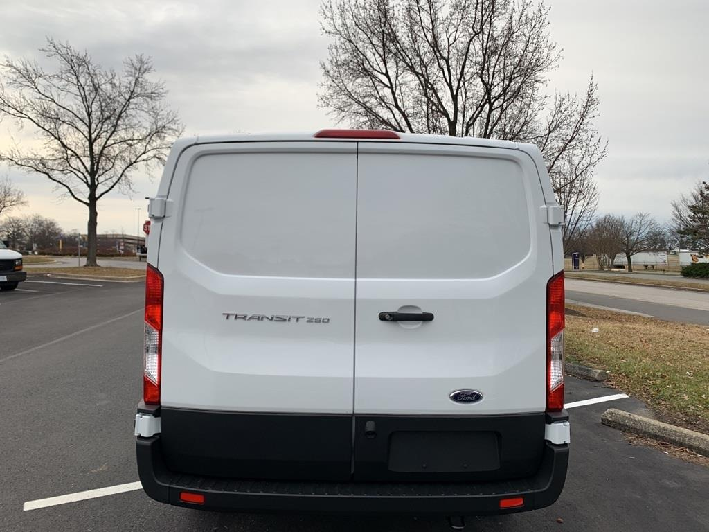 2020 Ford Transit 250 Low Roof 4x2, Empty Cargo Van #CKB77476 - photo 9