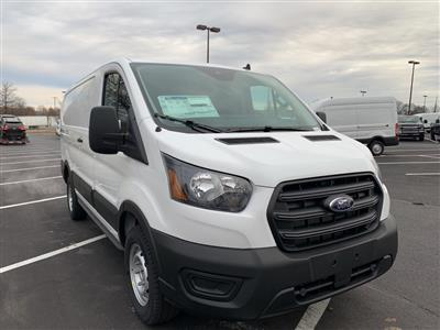 2020 Ford Transit 250 Low Roof 4x2, Empty Cargo Van #CKB77476 - photo 1