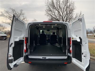 2020 Ford Transit 250 Low Roof 4x2, Empty Cargo Van #CKB77476 - photo 10