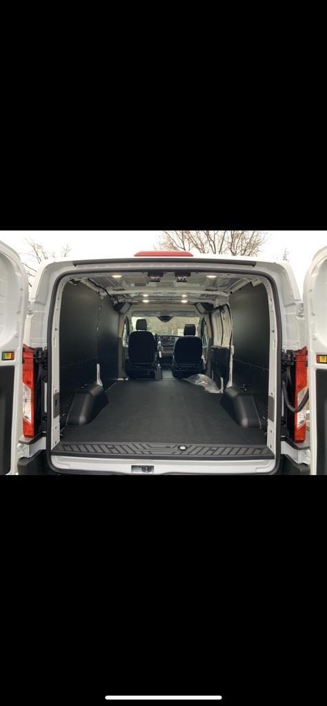 2020 Ford Transit 250 Low Roof 4x2, Empty Cargo Van #CKB77478 - photo 2