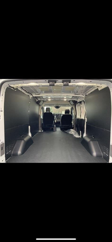 2020 Ford Transit 250 Low Roof 4x2, Empty Cargo Van #CKB77478 - photo 11