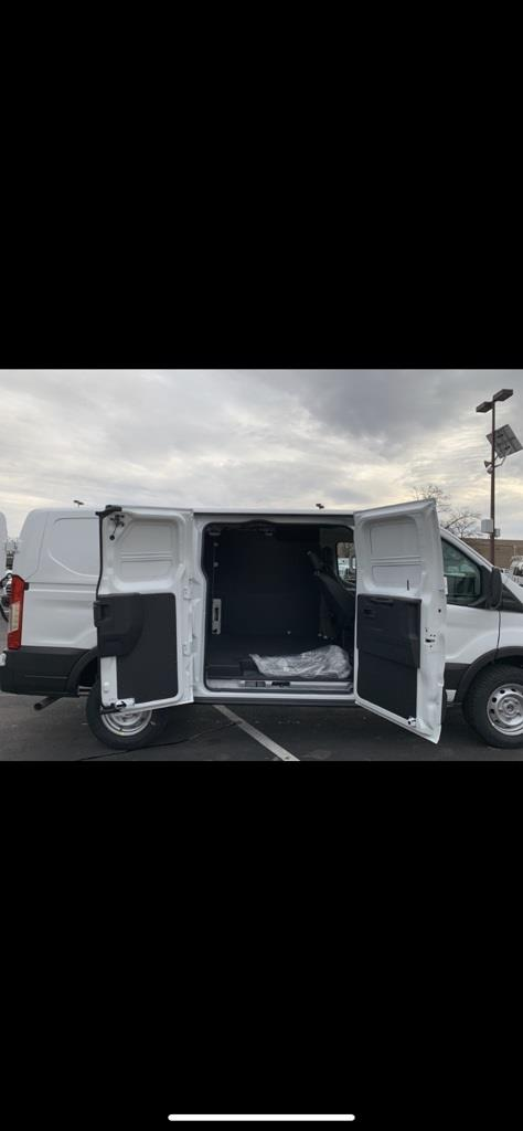 2020 Ford Transit 250 Low Roof 4x2, Empty Cargo Van #CKB77478 - photo 12