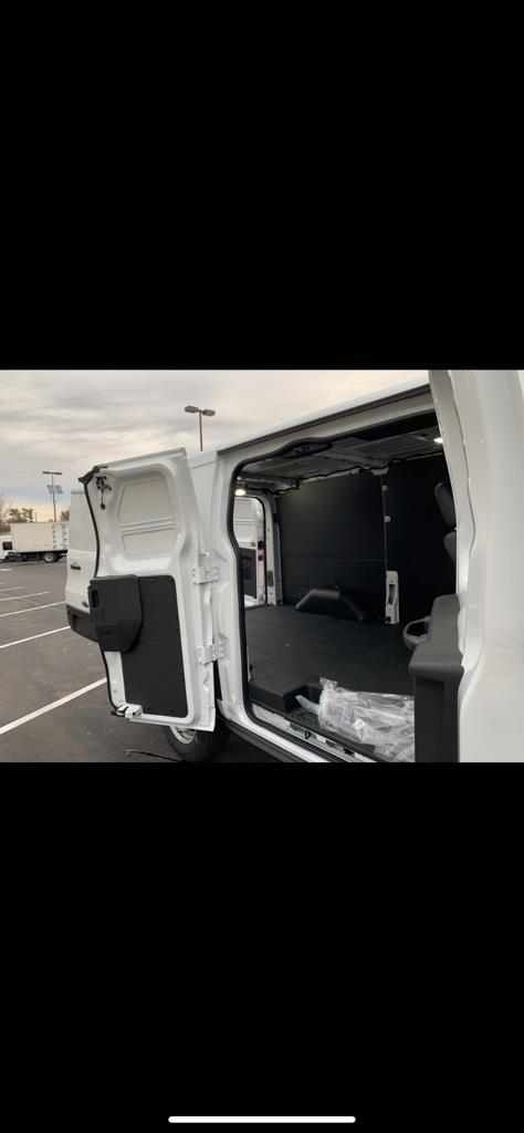 2020 Ford Transit 250 Low Roof 4x2, Empty Cargo Van #CKB77478 - photo 13