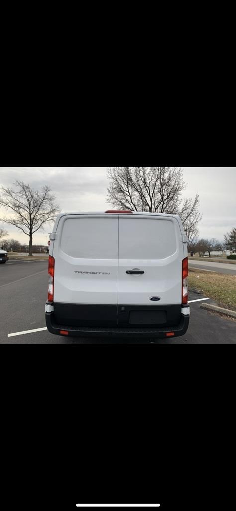 2020 Ford Transit 250 Low Roof 4x2, Empty Cargo Van #CKB77478 - photo 9