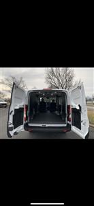 2020 Ford Transit 250 Low Roof 4x2, Empty Cargo Van #CKB77478 - photo 10
