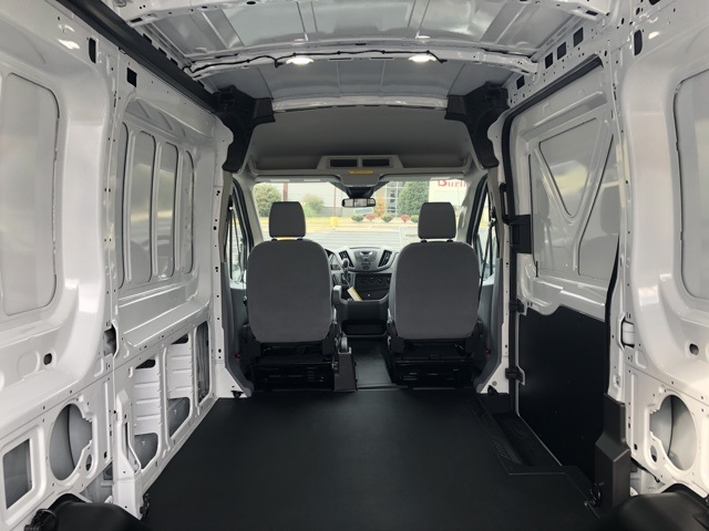 2019 Transit 250 Med Roof 4x2, Empty Cargo Van #CKB82297 - photo 2