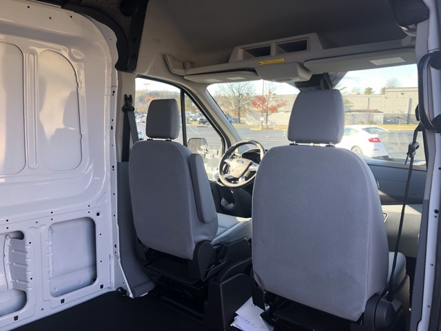 2019 Transit 250 High Roof 4x2, Empty Cargo Van #CKB82304 - photo 11