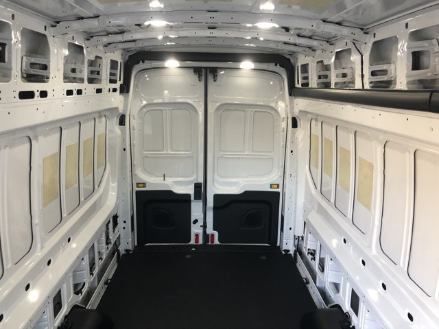 2019 Transit 250 High Roof 4x2, Empty Cargo Van #CKB82304 - photo 12