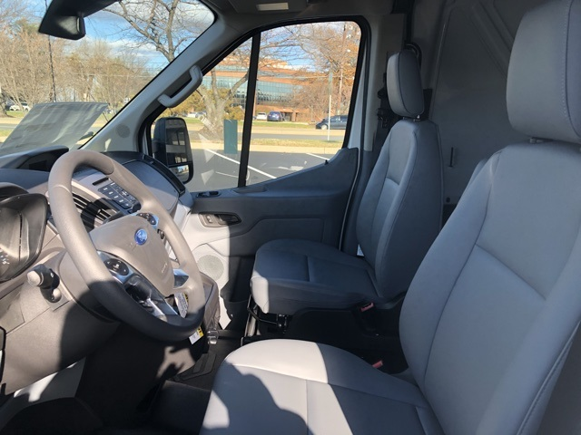 2019 Transit 250 High Roof 4x2, Empty Cargo Van #CKB82304 - photo 16
