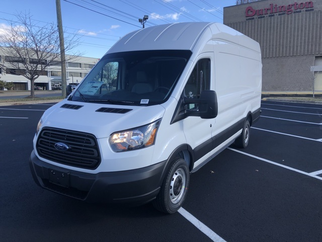 2019 Transit 250 High Roof 4x2, Empty Cargo Van #CKB82304 - photo 1