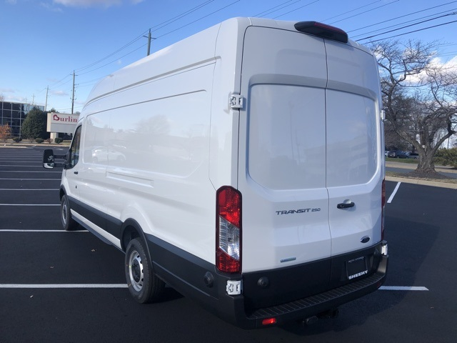 2019 Transit 250 High Roof 4x2, Empty Cargo Van #CKB82304 - photo 6