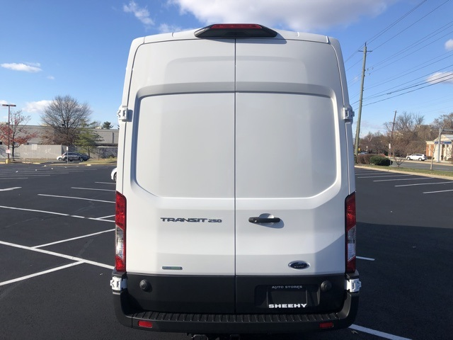 2019 Transit 250 High Roof 4x2, Empty Cargo Van #CKB82304 - photo 7