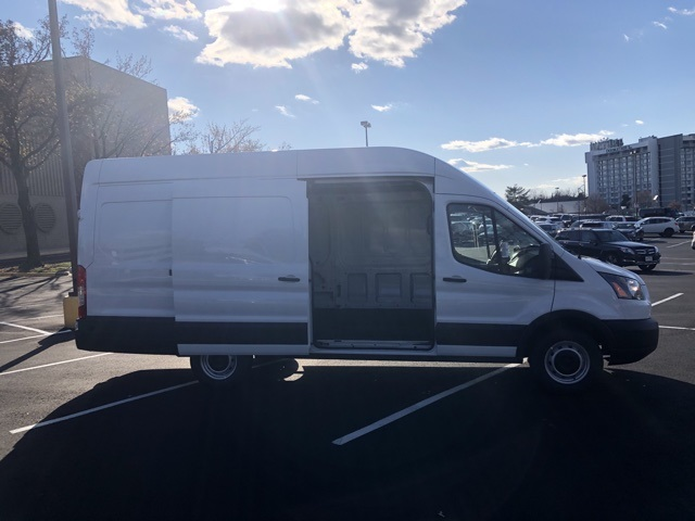 2019 Transit 250 High Roof 4x2, Empty Cargo Van #CKB82304 - photo 9
