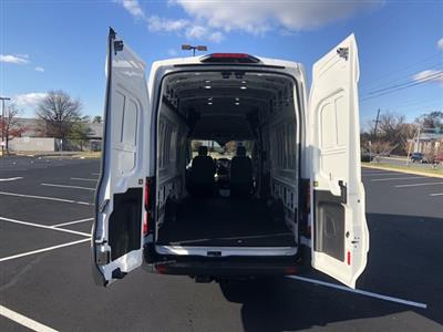 2019 Transit 250 High Roof 4x2, Empty Cargo Van #CKB82304 - photo 8