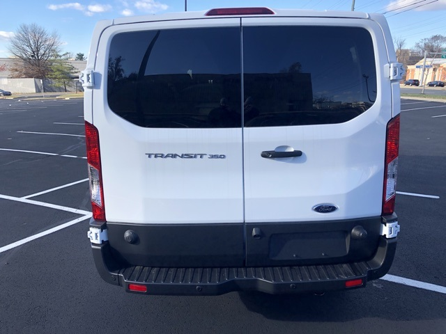 2019 Transit 350 Low Roof 4x2, Passenger Wagon #CKB82306 - photo 6