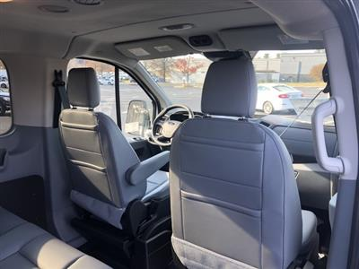 2019 Transit 350 Low Roof 4x2, Passenger Wagon #CKB82306 - photo 11