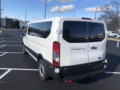 2019 Transit 350 Low Roof 4x2, Passenger Wagon #CKB82306 - photo 2