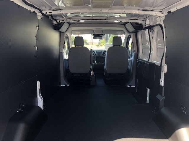 2019 Transit 250 Low Roof 4x2,  Empty Cargo Van #CKB88878 - photo 2
