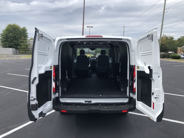 2019 Transit 250 Low Roof 4x2,  Empty Cargo Van #CKB88879 - photo 8