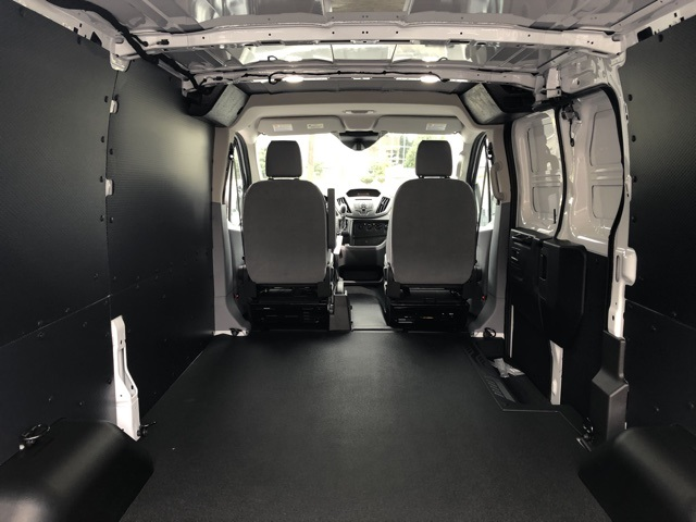 2019 Transit 250 Low Roof 4x2,  Empty Cargo Van #CKB88879 - photo 2