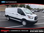 2019 Transit 250 Low Roof 4x2,  Empty Cargo Van #CKB88879 - photo 3