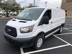 2019 Transit 250 Low Roof 4x2,  Empty Cargo Van #CKB88879 - photo 1