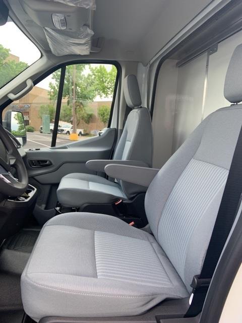 2019 Ford Transit 350 HD DRW 4x2, Dejana DuraCube Cutaway Van #CKB89055 - photo 10