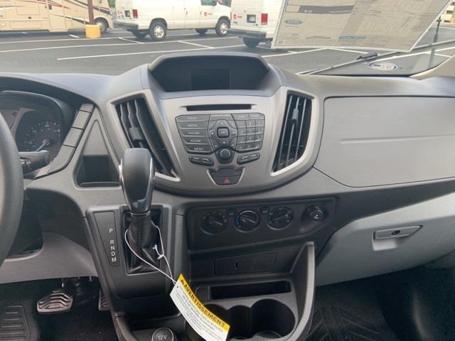 2019 Ford Transit 350 HD DRW 4x2, Dejana DuraCube Cutaway Van #CKB89055 - photo 13