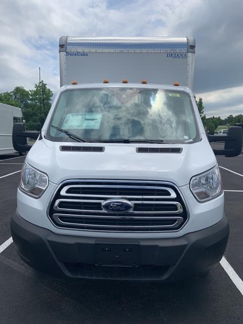 2019 Ford Transit 350 HD DRW 4x2, Dejana DuraCube Cutaway Van #CKB89055 - photo 4