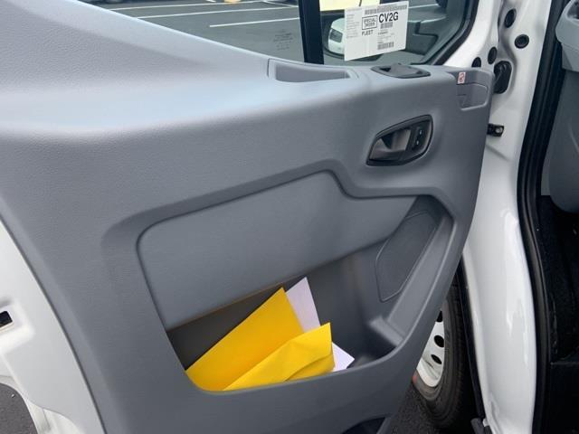 2019 Ford Transit 350 HD DRW 4x2, Dejana DuraCube Cutaway Van #CKB89055 - photo 8