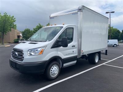 2019 Ford Transit 350 HD DRW 4x2, Dejana DuraCube Cutaway Van #CKB89055 - photo 3