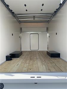 2019 Ford Transit 350 HD DRW 4x2, Dejana DuraCube Cutaway Van #CKB89055 - photo 7