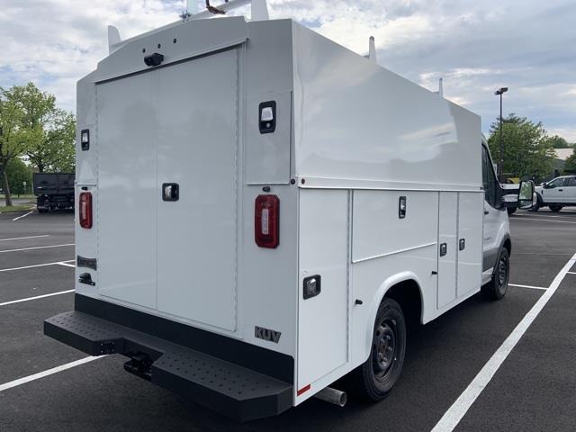 2019 Ford Transit 350 4x2, Knapheide Service Utility Van #CKB90750 - photo 1