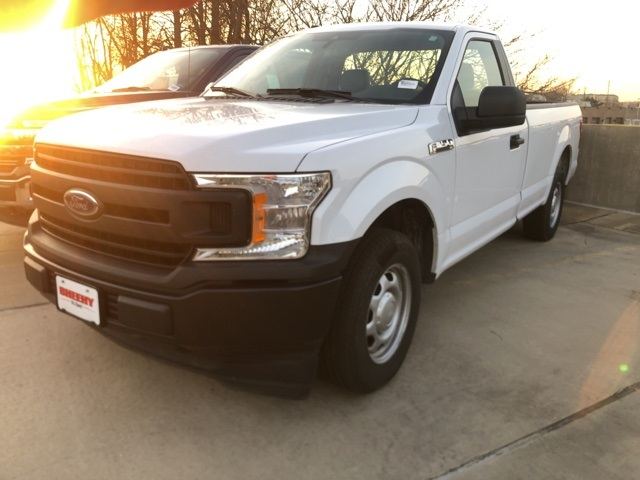 2019 F-150 Regular Cab 4x2, Pickup #CKC08111 - photo 1