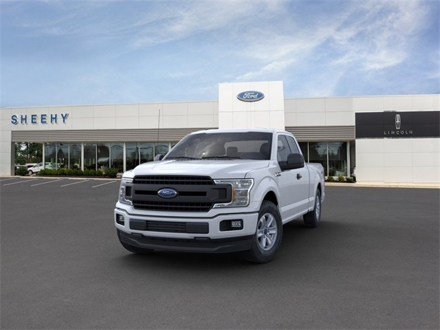 2019 F-150 Super Cab 4x2, Pickup #CKC18922 - photo 4