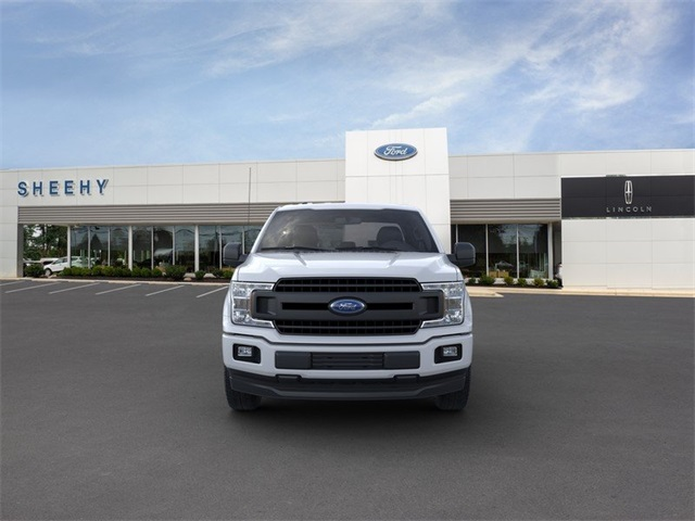 2019 F-150 Super Cab 4x2, Pickup #CKC18922 - photo 7