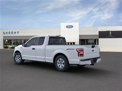 2019 F-150 Super Cab 4x2, Pickup #CKC18922 - photo 5