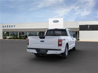 2019 F-150 Super Cab 4x2, Pickup #CKC18922 - photo 8