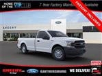 2019 F-150 Regular Cab 4x2,  Pickup #CKC26585 - photo 1