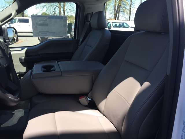 2018 F-150 Regular Cab 4x2,  Pickup #CKC47598 - photo 11