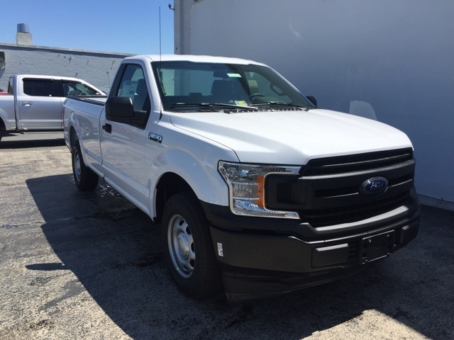 2018 F-150 Regular Cab 4x2,  Pickup #CKC47598 - photo 3