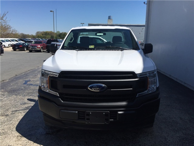 2018 F-150 Regular Cab 4x2,  Pickup #CKC47598 - photo 5