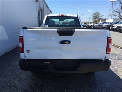 2018 F-150 Regular Cab 4x2,  Pickup #CKC47598 - photo 2