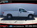 2018 F-150 Regular Cab 4x2,  Pickup #CKC47598 - photo 1